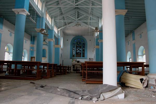baderi church 3