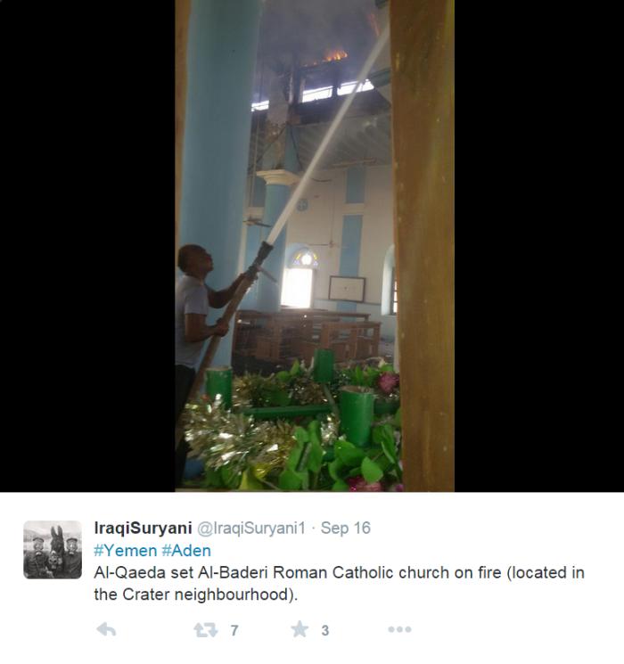 baderi church 5