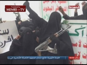 houthi women best